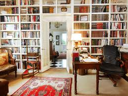 The office I would love to have