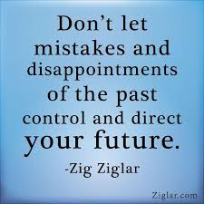 step away from mistakes