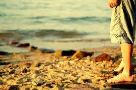 Baby steps broader horizon 2