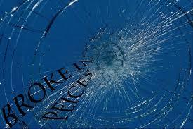 broken pieces 2