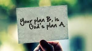 God's plan my plan 2