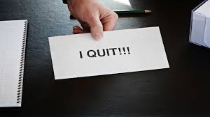 Other side of quitting 2