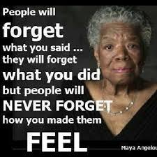 Maya Angelou Angel