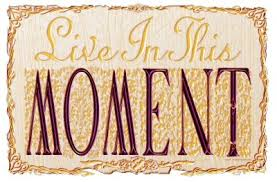 Live in the moment 2
