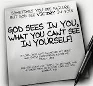 Seeing the Potential that God Sees 3