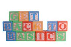 Back to Basics 3