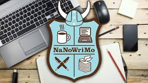 Day before NaNoWriMo