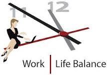 Finding Balance 1