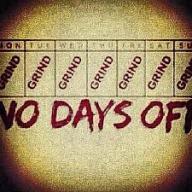 Days off 2