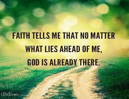 God's Subtle Reminders