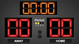 watching the scoreboard 3