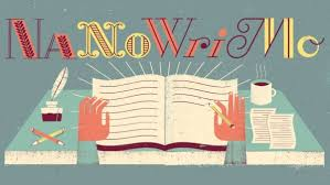 Are You Ready for National Novel Writing Month