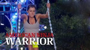 American Ninja Warrior 1