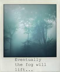Fog lifted