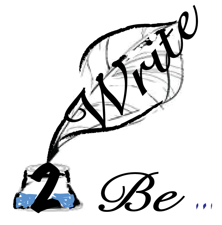 Write 2 Be